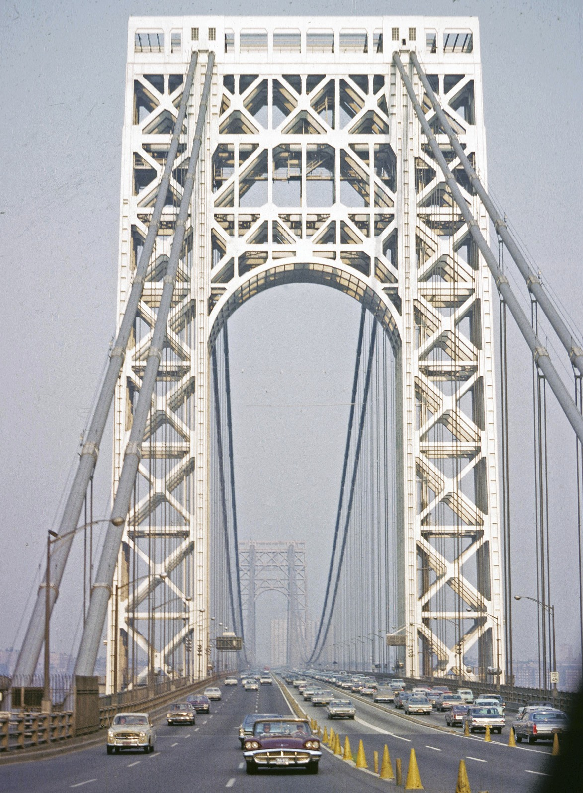 george washington bridge a brief photo essay mvschulze 06 024 8 7 66 cape cod ride