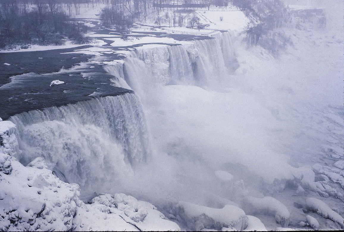 01-23-65    Marty's Niagara Falls trip 14
