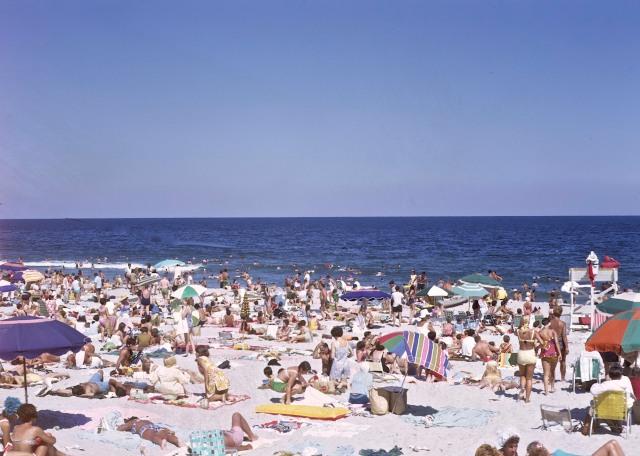 00.1968.08.481      EV, 08----68    Seaside H, Manasquan, Rockerfeller Plz, Emp 652